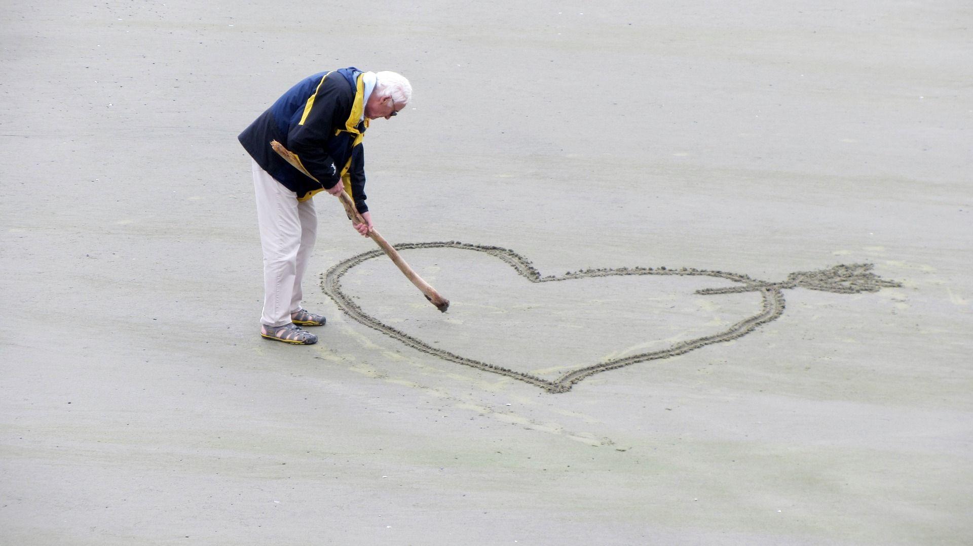 Comunicació i llenguatge no verbal amb gent gran