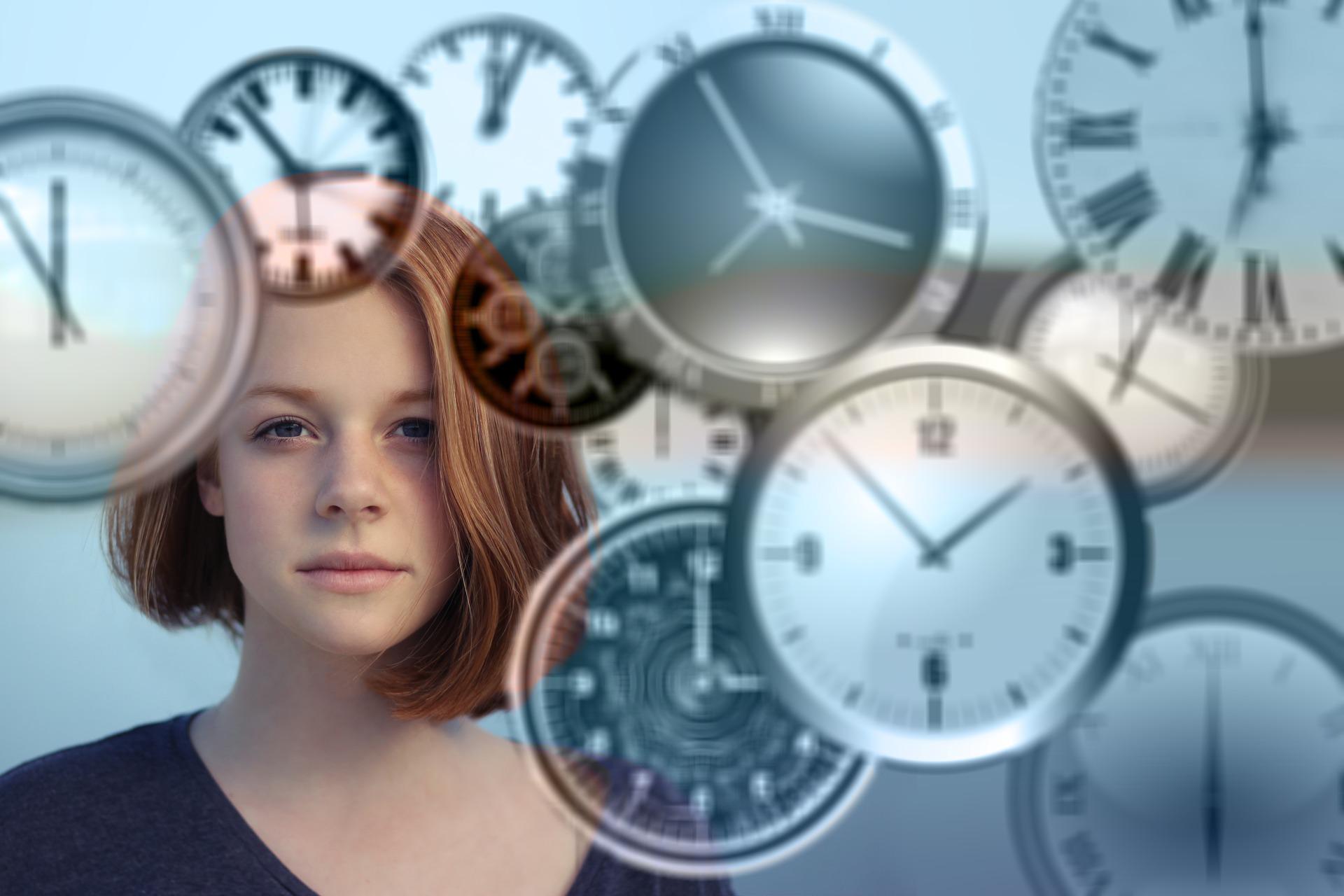 La gestión del tiempo es crucial para el empoderamiento de la mujer